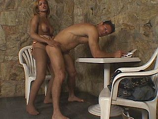 babe horny male