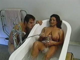 bath bathroom british
