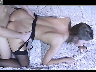 black topless