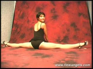 ballerina body camera