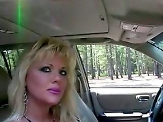 blonde milf sexy