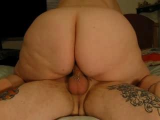 bbw booty nice