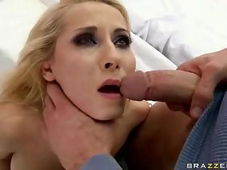 ass blonde porn