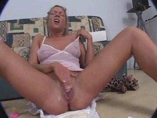 blonde diaper