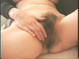 french hairy hairy pussy