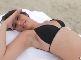 bikini fucking
