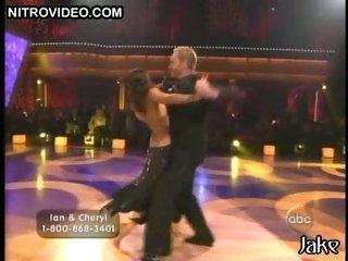 beauty black dancing