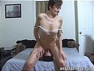 ass dirty