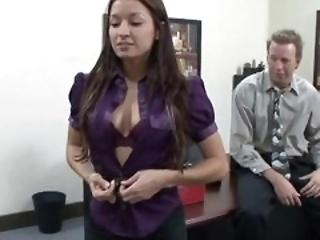 boss secret secretary