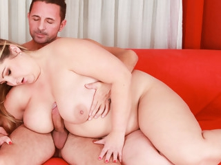 juggs large pounded