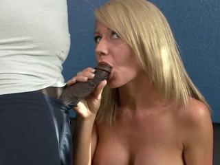 american big boobs black