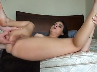 amateur anal anal fingering