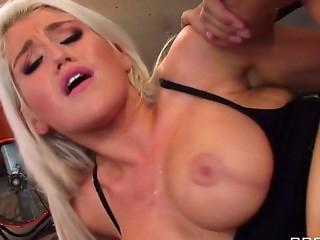 big tits big tits worship blonde
