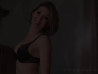 fetish tickling