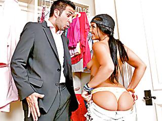 american anal ass