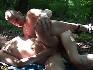 babe forest hardcore