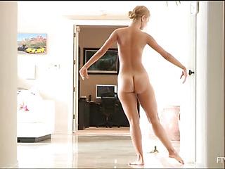 anal babe blonde